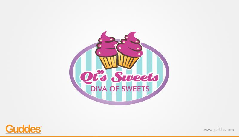 Sweets Ots Logo Design