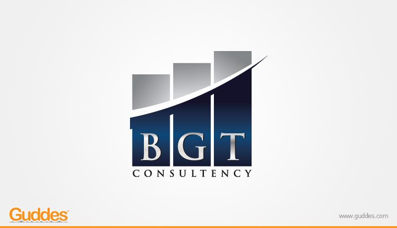 BGT Consultency Logo Design