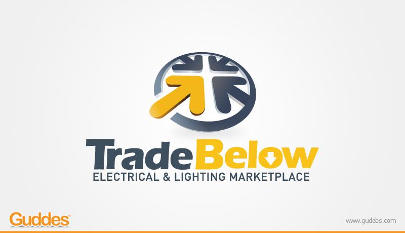 Trade Bilow Logo Design