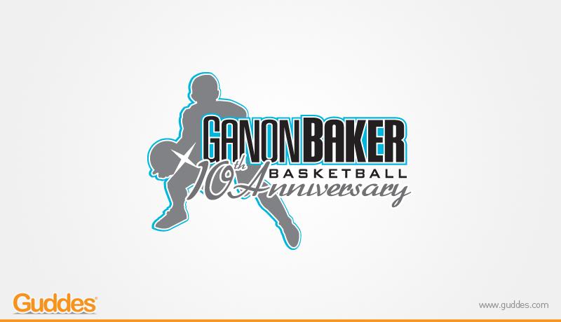 Ganon Baker Logo Design